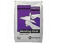 Plaster / Multifinish / Drywall Adhesive / Bonding Coat, Check Description For Prices