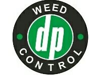 dp weed control, gardening & property maintenance