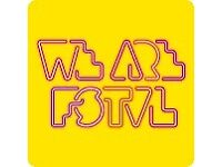 We are festival - weekend and day ticket