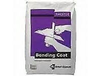 Bonding Coat Plaster