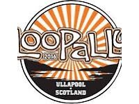 LOOPALLU Tickets For Sale - 30th Sept - 1st Oct (With Campervan / Caravan Pass)