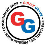 Guitar Grave