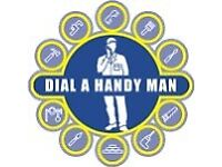 Fully qualified builders / dial a handy man