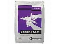 Bonding Coat Plaster