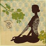 Yoga  Back to Balance  Over 50's  Back Care  Restorative Yin Warners Bay Lake Macquarie Area Preview