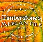 Timberstone's Mercantile