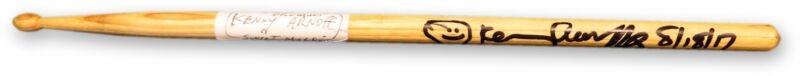 Kenny Arnoff Signed Autographed Drumstick Drummer John Mellancamp JSA S71473