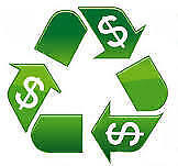 RECYCLE YOUR CAR FOR CASH - DRIVE IT IN TODAY!