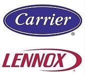 FURNACE & A/C ON SALE From$1500 Carrier & Lennox $700 REBATE