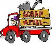 free scrap pick up!!!