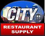 City Restaurant Supply