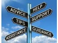 General legal assistance and advice helping you find the right answer!