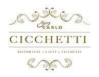 San Carlo Cicchetti Italian Restaurant New Opening