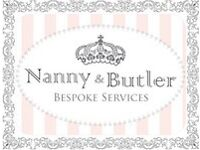1433E Butler/House Manager - Live Out - VIP Family Holland Park, London