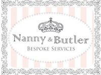 Nanny - Live in, London and Scandinavian