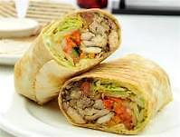 Looking for experienced Shawarma & Middle Eastern food chef