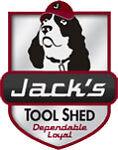Jacks Tool Shed