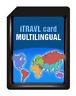 ECTACO NTL-9C 2GB SD Card Multilingual - all iTRAVL