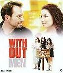 Without men op Blu-ray