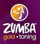 Zumba Gold-Toning for 50+ - New 10 Week Session Starting Sept 14