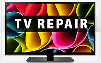 REPAIR ALL MAKES OF TV (LCD,LED, DLP PROJECTION, etc.). LAMP REP