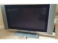 "Sony 37"" FLAT PANEL TV"