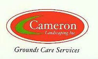 LANDSCAPE MAINTENANCE - SKILLED LABOURERS (SEVERAL)