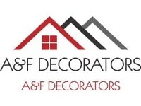 AFFORDABLE PAINTING& DECORATING ,LAMINATE FLOOR FITTERS ,HOUSE REFURBISHMENT, CLEAN AND TIDY