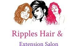 Micro-rings Weft Hair Extensions Service & Sale London Ontario image 1