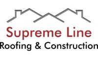 Supreme Line Roofing - Beat the winter and save 10% !!!