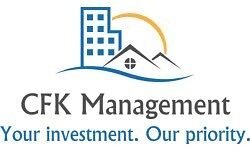 We want to RENT your RENTAL...CFK Management!