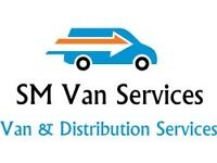 Man & Van 2 man team
