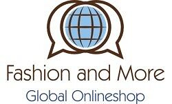 Fashion and More Global Onlineshop