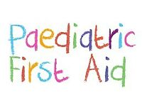 Level 3 Award in Paediatric First Aid