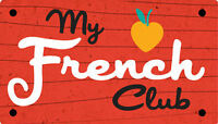 French Beginner Class for Adults -Fall Schedule