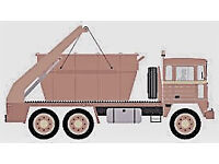 7.5 tonne hgv driver looking for fulltime work,herefordshire,references supplied