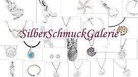 Silberschmuck-Galerie