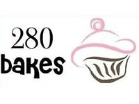 URGENT: Freelance Cake Baker Required (p/t)