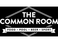 Full & Part-time Front of House Team Members - The Common Room