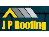 J P Roofing Services - Birmingham Solihull Bromsgrove Redditch
