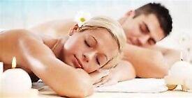 Chingford massage