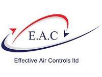 Air Conditioning - Installation, Service & Maintenance.