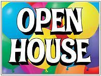 Music Open House