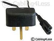 Samsung LED TV Power Cable