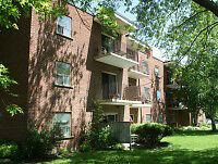 Nelson Place 1 Bedroom Apartment - Alliston