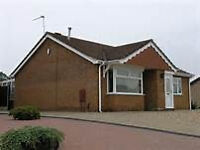 WANTED DETACHED BUNGALOW