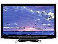 "Panasonic Viera TX-L37G10B LCD 37"" television"