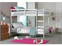 🎆💖🎆EXCELLENT QUALITY🎆💖🎆SINGLE-WOODEN BUNK BED FRAME w OPT MATTRESS- GRAB THE BEST