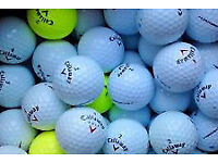 250 Top Brand Golf Balls Titliest Taylormade Callaway Srixon Nike Wilson High Spec Balls Pearl
