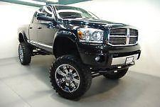 dodge diesel trucks used new pickup ram ebay. Black Bedroom Furniture Sets. Home Design Ideas